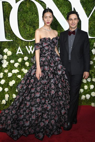 tonyawards2017_liu-wen-and-zac-posen